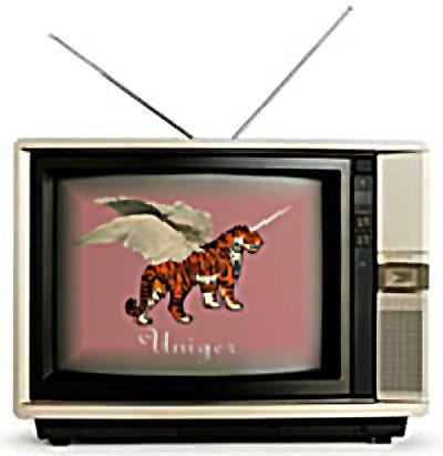 unnigeranalog-tv